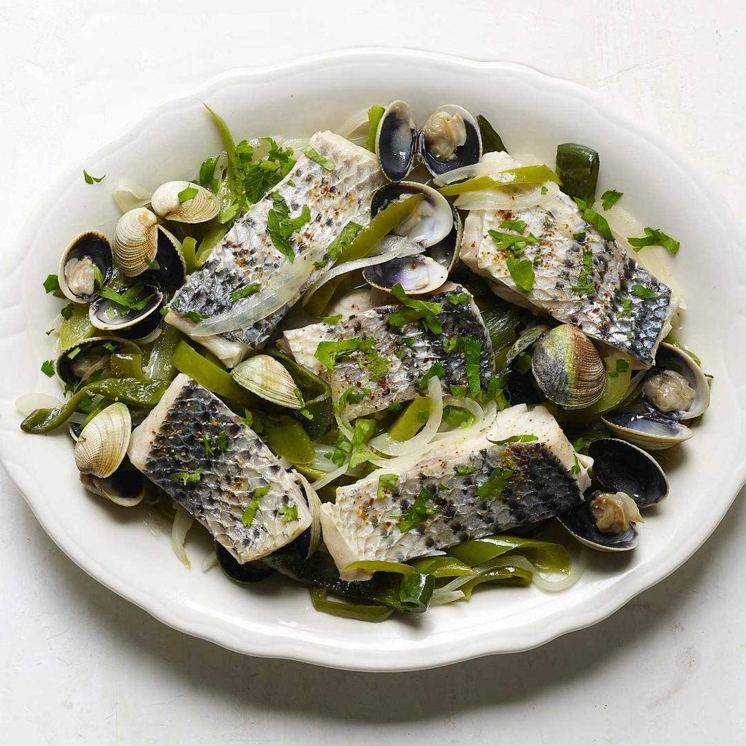 Basque-Fish